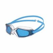 ハイドロパルス Hydropulse SE02004 (BC)ブルー×クリア [スイミング ゴーグル]