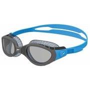 Biofuse フューチュラ バイオフューズ フレキシーシール Futura Biofuse Flexiseal SE01905 (GB)グレイ×ブルー [水泳ゴーグル]