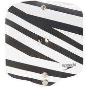ストライプゴーグルソフトケース SE22002 ブラック(K) [水泳ゴーグル]
