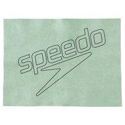 ビッグスタック マイクロセームタオル  SE62008 (GR)グリーン [スポーツウェアアクセサリ スポーツタオル]