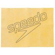 ビッグスタック マイクロセームタオル  SE62008 (YE)イエロー [スポーツウェアアクセサリ スポーツタオル]