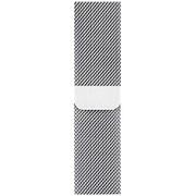 AW-ST01SL [Apple Watch38mm・40mm用ステンレスバンド シルバー]