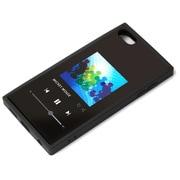 PG-IT7DGT01MKY [iPod Touch(第5/6/7世代)用 ガラスハイブリッドケース ミッキーマウス/ブラック]