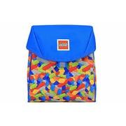 20126-1928 LEGO レゴ リュック XS BLUE Kiddlewink [キャラクターグッズ]