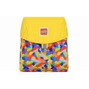 20126-1929 LEGO レゴ リュック XS YELLOW Kiddlewink [キャラクターグッズ]