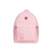 20130-1935 LEGO レゴ リュック L Pastel Pink Tribini Joy [キャラクターグッズ]