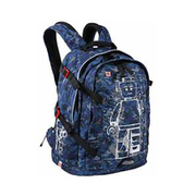 20041-1917 LEGO Tech teen リュック Blue Tech Teen Backpack [キャラクターグッズ]