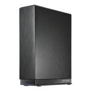 HDL-AAX2 [デュアルコアCPU搭載 ネットワーク接続ハードディスク(NAS) 2TB]