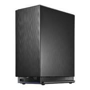 HDL2-AAX4W [2.5GbE対応LinuxベースOS搭載 法人向け2ドライブBOXタイプNAS 4TB]