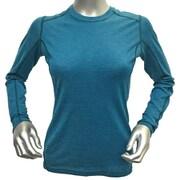 F プリミノ140 L/S Tシャツ GFP1LSL 783 ザンスカールBL XSサイズ