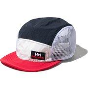 フォーミュラーキャップ Formula Cap HC92002 (W)ホワイト [アウトドア 帽子]
