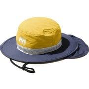 K TRI FIELDER HAT HOCJ92015 TH KFサイズ [アウトドア 帽子 キッズ]