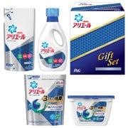 PGID-25Y [アリエールイオンパワージェル&ジェルボールセット]
