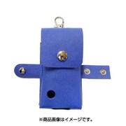 30332-03 [キッズ携帯2 革ケース BL]
