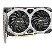GeForce GTX 1660 SUPER VENTUS XS OC [MSI GeForce GTX 1660 SUPER VENTUSXSOC(ドライバーCD未同梱)]