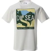 ディプシーT Dipsea T OE9167 100 White XLサイズ [アウトドア カットソー メンズ]