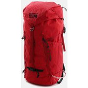 スクランブラー35 バックパック OU7563 675 Alpine Red S/Mサイズ [アウトドア系 ザック]