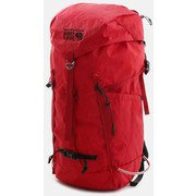 スクランブラー25バックパック OU8268 675 Alpine Red Rサイズ [アウトドア系 ザック]