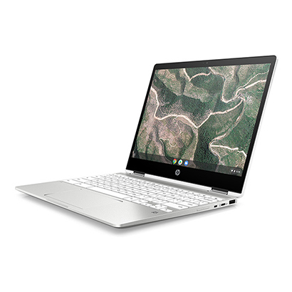 8MD65PA-AAAA [ノートパソコン HP Chromebook x360 12b-ca0000 G1モデル Pen/4GB/64GB/Chrome OS]
