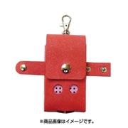 30331-01 [キッズケータイ SH-03M 用 革ケース PK]