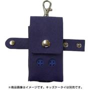 30331-03 [キッズケータイ SH-03M 用 革ケース NV]