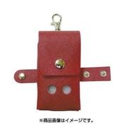 30331-05 [キッズケータイ SH-03M 用 革ケース RD]