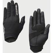 trek light glove 101084 Black Sサイズ [トレッキング グローブ]