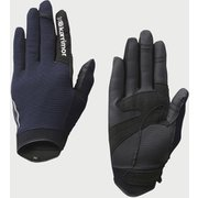 trek light glove 101084 D.Navy Mサイズ [クライミング グローブ]