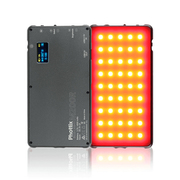 M200R RGB LIGHT [モバイルバッテリー機能付き 薄型RGB LEDライト]
