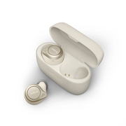 100-99090002-40 Jabra Elite 75t Gold Beige APAC Pack [完全ワイヤレスイヤホン]