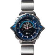 WNW-SB17A S [wena wrist pro Mechanical Silver set  -kawamori Edition-]