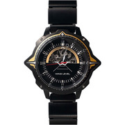 WNW-SB17A B [wena wrist pro Mechanical Premium Black set  -kawamori Edition-]