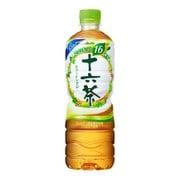 「アサヒ 十六茶」 PET 630ml×24本