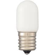 LDT1L-H-E17 13 [LED電球 ナツメ球形 E17/0.8W 電球色]