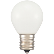 LDS1L-H-E17 13 [LED電球 サイン球 E17 電球色]