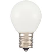 LDS1N-H-E17 13 [LED電球 サイン球 E17 昼白色]