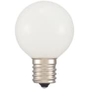LDG1L-H-E17 15 [LED電球 ミニボール電球形 E17/1.2W 電球色]