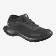 SENSE FEEL GTX W L40966600 Black / Black / Black 23cm [トレイルランニングシューズ レディース]