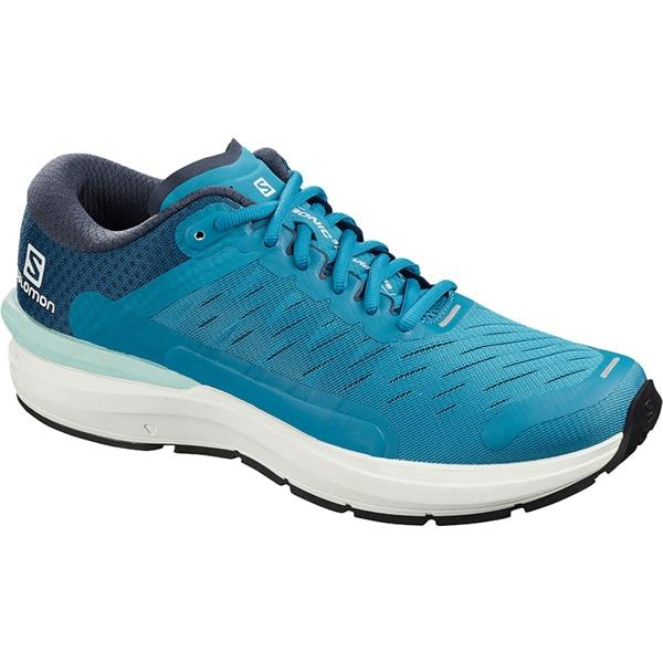 ソニック 3 コンフィデンス SONIC 3 Confidence L40984700 FJORD BLUE/WHITE/POSEIDON 26.5cm [ランニングシューズ メンズ]