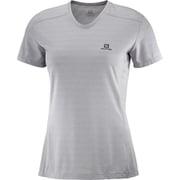 XA TEE LC1285100 W/ALLOY Sサイズ [ランニングシャツ レディース]
