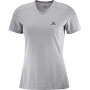 XA TEE LC1285100 W/ALLOY Mサイズ [ランニングシャツ レディース]