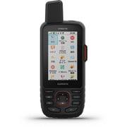 GPSMAP 66i 010-02088-0B [アウトドア トレッキング用GPS本体]