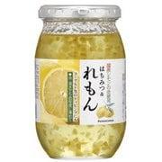 はちみつ&レモン 420g