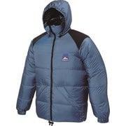 Kirna Special Jacket ブルー T1/Sサイズ [アウトドア ダウンウェア メンズ]