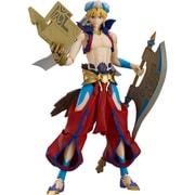 figma Fate/Grand Order -絶対魔獣戦線バビロニア- ギルガメッシュ [塗装済み可動フィギュア 全高約160mm]