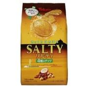 ソルティ4種のナッツ 10枚