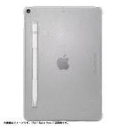 SE_PD8CSPCCD_TR [iPad 10.2インチ(2019年発売モデル)用 ケース Cover Buddy Transparent(クリア)]