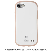 iFace First Class [ハイブリッドケース iPhone 8/iPhone 7用 Cafeシリーズ ミルク]