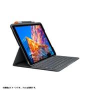 IK1056BK [iPad Air(第3世代)対応 Bluetooth キーボード一体型ケース Slim Folio グラファイト]