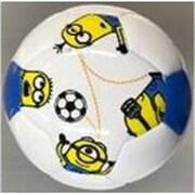 XAB19010-1 ミニオン サッカーボール SPORT